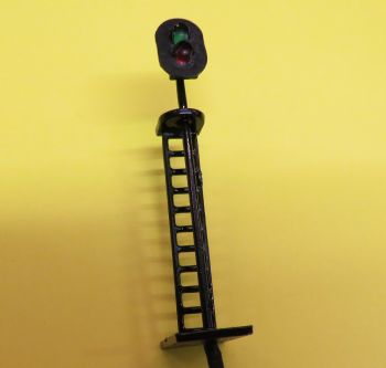 2 Aspect Signal - 6cm high